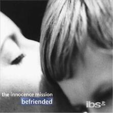 Befriended - CD Audio di Innocence Mission