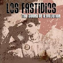 Sound of Revolution - Vinile LP di Los Fastidios