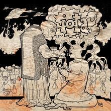 Tales - Vinile LP di Iota