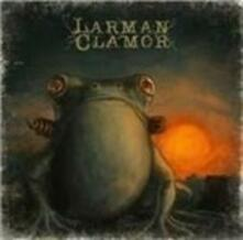 Frogs - Vinile LP di Larman Clamor