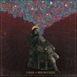 CD Sermonize Isaak