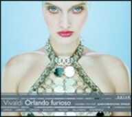 CD Orlando furioso Antonio Vivaldi Jennifer Larmore Veronica Cangemi