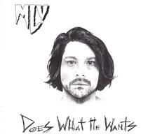 Does What He Wants - Vinile LP di Matthew Logan Vasquez