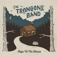 Keys to the House - Vinile LP di Trongone Band