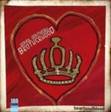 Heartsoulblood - Vinile LP di Royal Southern Brotherhood