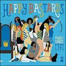 Happy Bastards - Vinile LP di Andy Frasco