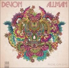 Ride or Die - Vinile LP di Devon Allman