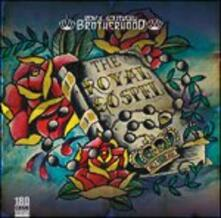 Royal Gospel - Vinile LP di Royal Southern Brotherhood