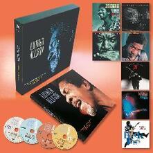 A Legend Never Dies (Vinyl Box Set) - Vinile LP + DVD di Luther Allison