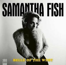 Bell of the West - Vinile LP di Samantha Fish