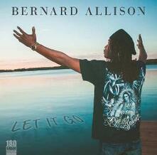 Let it Go (180 gr.) - Vinile LP di Bernard Allison