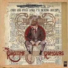Rag 'n Roll (180 gr.) - Vinile LP di Ragtime Rumours
