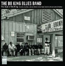 Soul of the King (180 gr.) - Vinile LP di BB King Blues Band