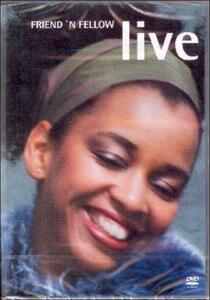 Friend 'n Fellow. Live - DVD