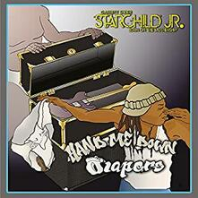 Hand Me Down Diapers - Vinile LP di Starchild Jr.
