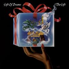 The Gift - Vinile LP di Gift of Dreams