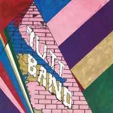 Tutt Band - Vinile LP di Tutt Band