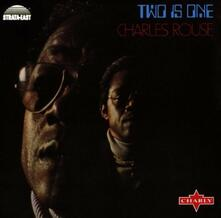 Two Is One - Vinile LP di Charles Rouse