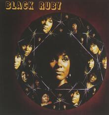 Black Ruby - Vinile LP di Ruby Andrews