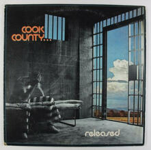 Released - Vinile LP di Cook County