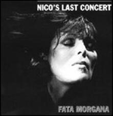 Fata Morgana (Reissue) - Vinile LP di Nico