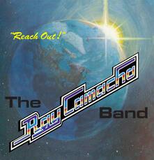 Reach Out - Vinile LP di Ray Camacho
