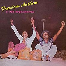 Freedom Anthem - Vinile LP di S. Job Organization