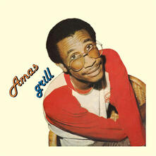 Grill - Vinile LP di Amas