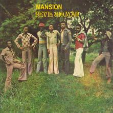 Devil Woman - Vinile LP di Mansion