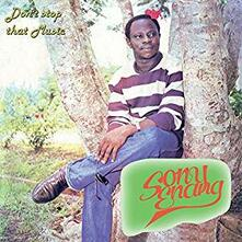 Don't Stop That Music - Vinile LP di Sony Enang