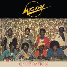 Celebration - Vinile LP di Aktion