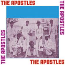 Apostles - Vinile LP di Apostles
