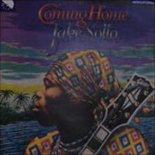 Coming Home - Vinile LP di Jake Sollo