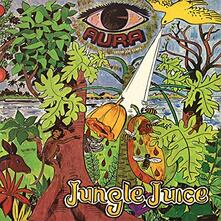 Jungle Juice - Vinile LP di John Kemfa