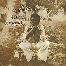 Rock Town Express - Vinile LP di Rock Town Express