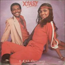 E Je Ka jo - Vinile LP di Xtasy
