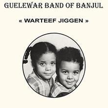 Warteef Jigeen - Vinile LP di Guelewar