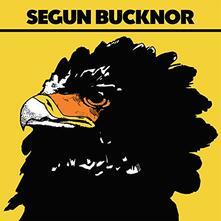 Segun Bucknor - Vinile LP di Segun Bucknor