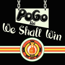 We Shall Win - Vinile LP di Pogo Limited