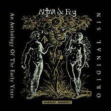 Original Sin - Vinile LP di Altar De Fey