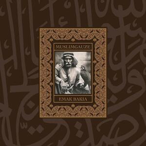 CD Emak Bakia Muslimgauze