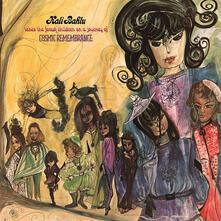 Cosmic Remembrance - Vinile LP di Kali Bahlu
