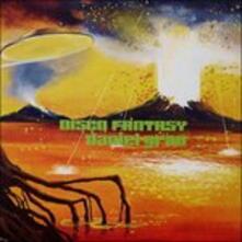 Disco Fantasy - Vinile LP di Daniel Grau