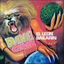 El Leon Bailarin - Vinile LP di Daniel Grau