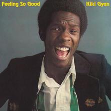 Feeling So Good - Vinile LP di Kiki Gyan