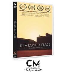 In a Lonely Place (DVD) di Davide Montecchi - DVD