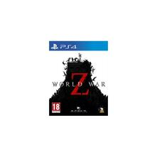 World War Z PS4 Uk