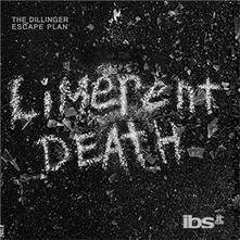 Limerent Death - Vinile 7'' di Dillinger Escape Plan