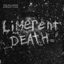 Limerent Death - Vinile 7'' di Dillinger Escape Plan