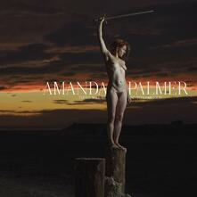 There Will Be No Intermission - Vinile LP di Amanda Palmer